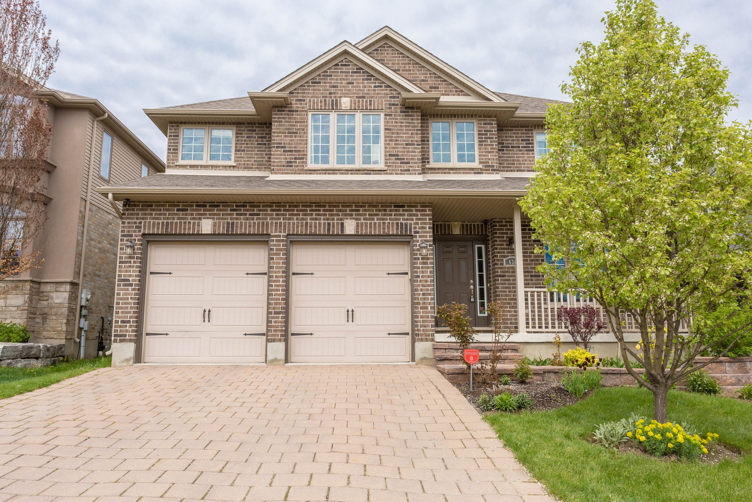 New – 638 REDTAIL Trail, London